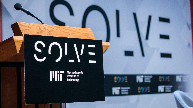 SOLVE at MIT